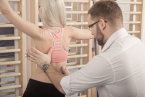 What to Expect with Physical Therapy