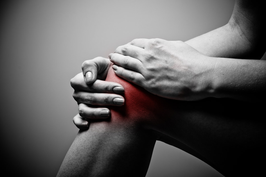 What to Expect from Physical Therapy for Knee Pain